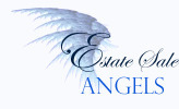 Estate Sale Angels Logo