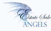 Estate Sale Angels Logo